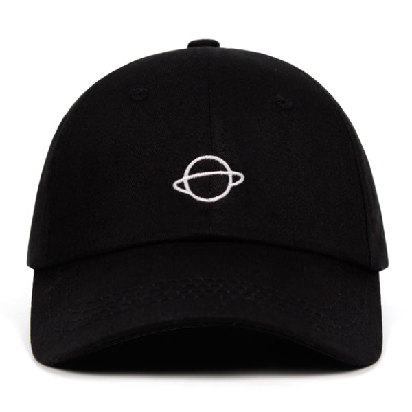 Satellite Mars Baseball Cap