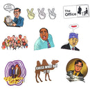 The Office Decal Stickers - AESTHEDEX