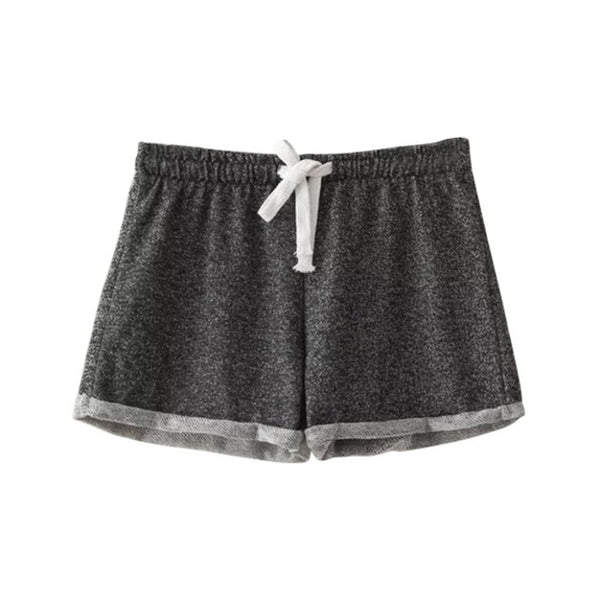 Classic Cotton Shorts - AESTHEDEX