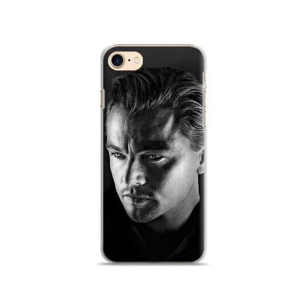Leonardo DiCaprio iPhone Case - AESTHEDEX