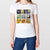 Van Gogh Art T-Shirt - AESTHEDEX