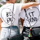 Best Friend Tee - AESTHEDEX