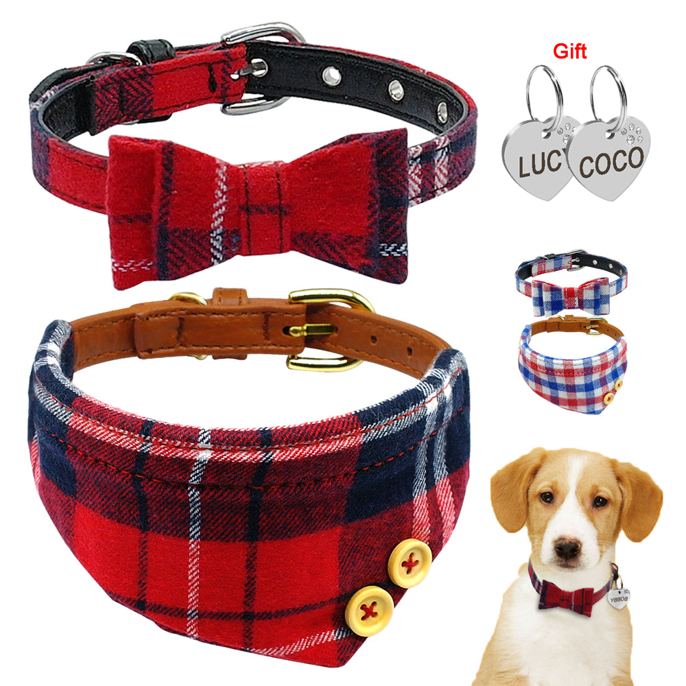 Puppy Bandana Collar