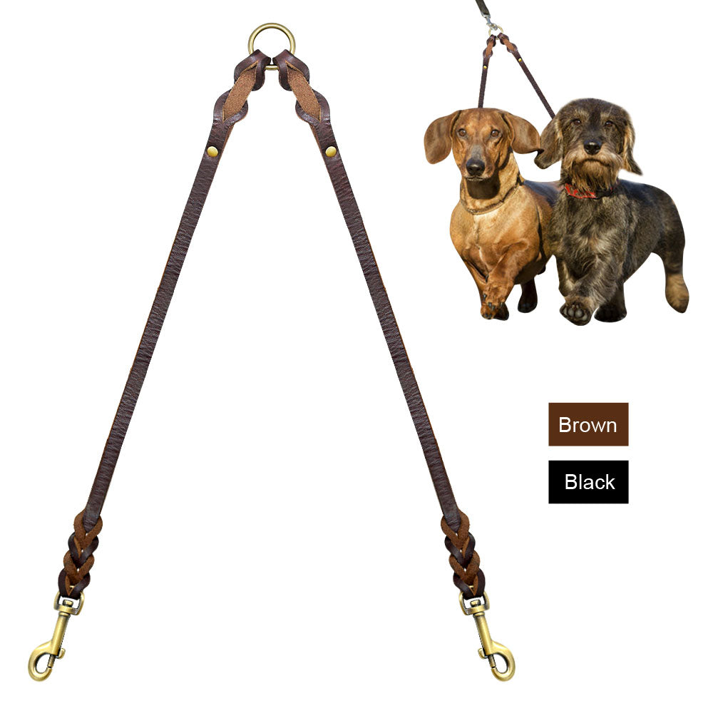 Double Leashes