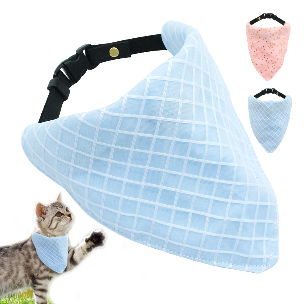 Soft Bling Pet Bandana
