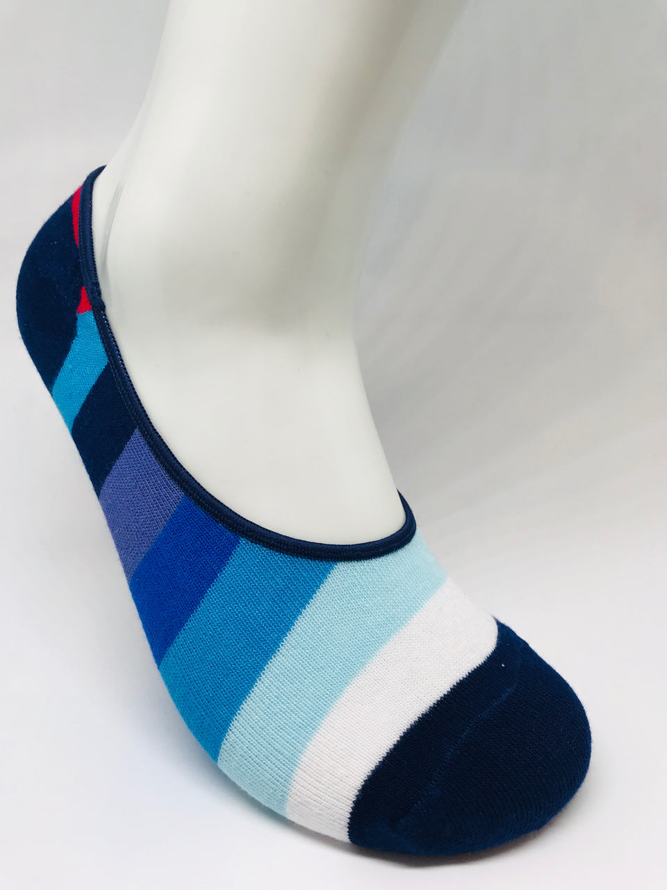 Liner Stripe Sock