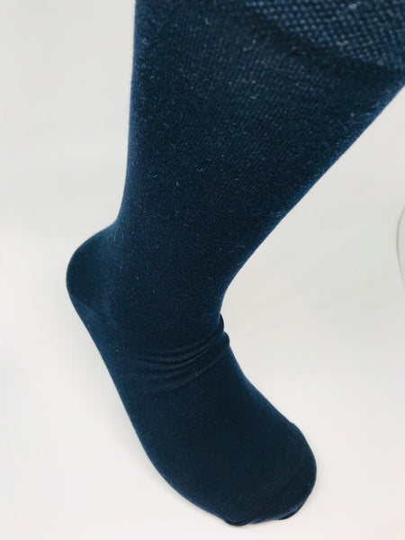 BAMBOO NAVY SOCK