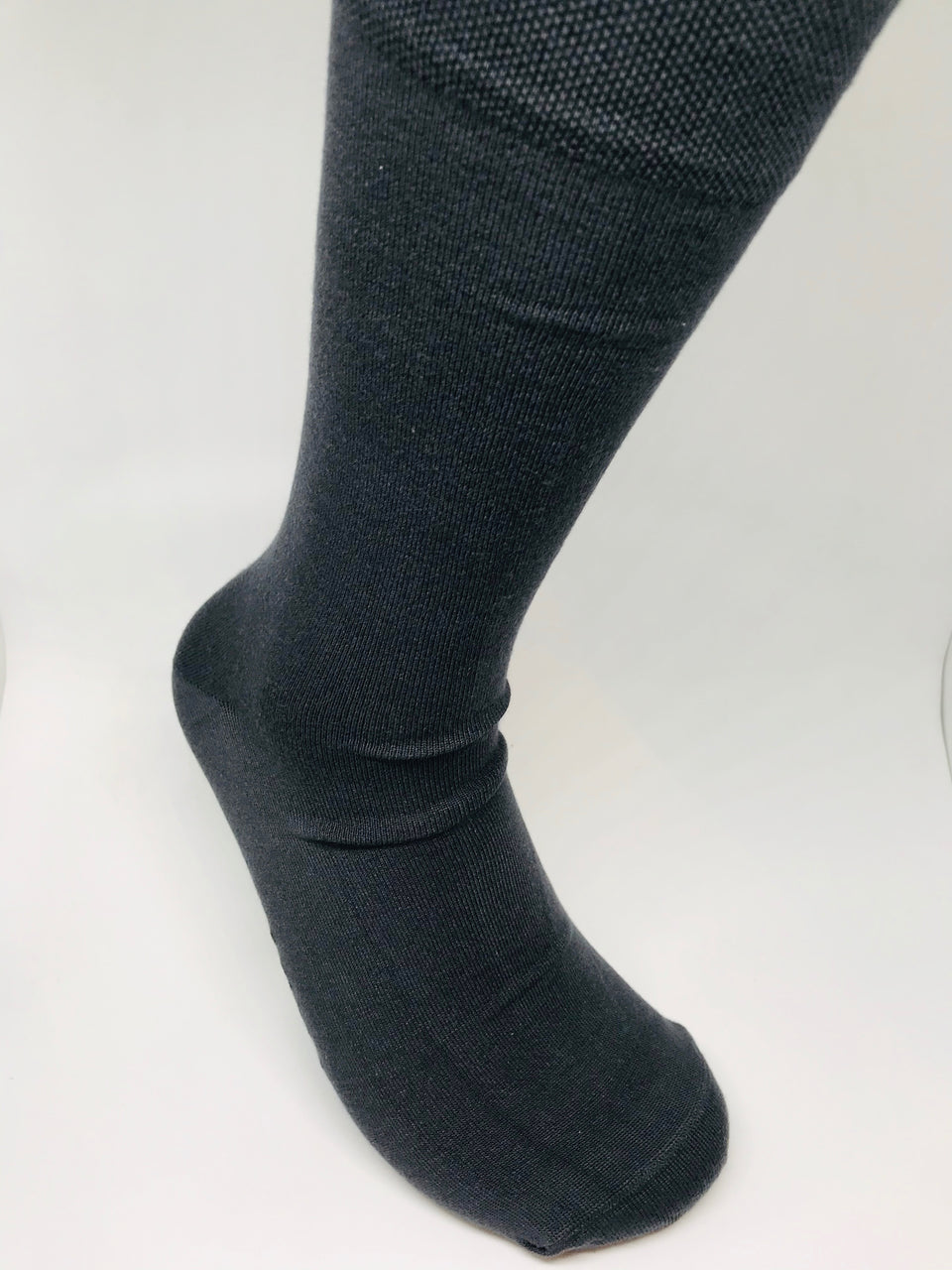 BAMBOO GREY SOCK
