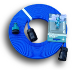 Mains Water FLAT Autofill Adaptor Extension Aqua Roll, Roly Poly, Aq
