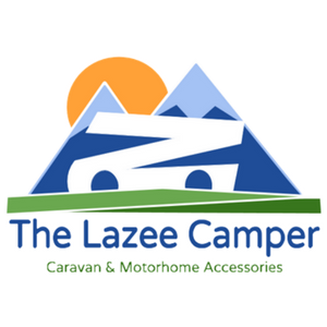 The Lazee Camper