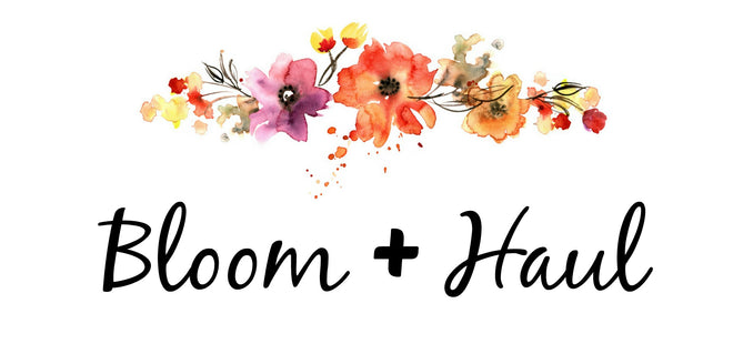 Bloom + Haul