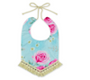 Baby Bibs with Tassels