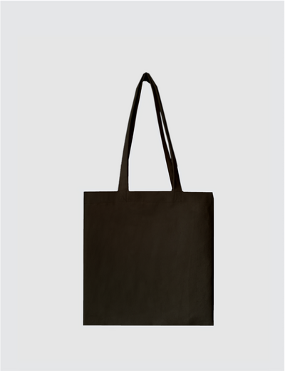 No 001 Standard Tote Bag