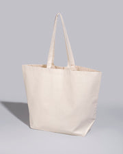 Large carry tote bag