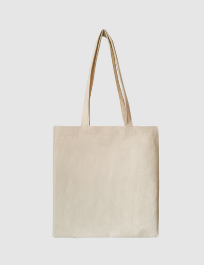 No 002 Heavy Tote Bag