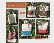 HOLIDAYS BAGS