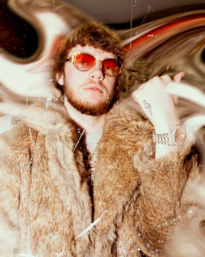 Murda Beatz in Zargara