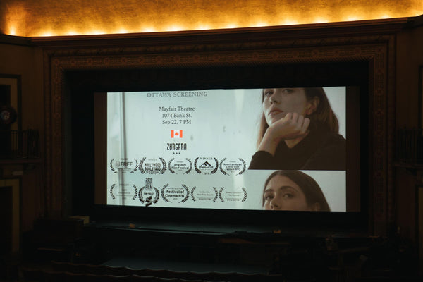 Zargara Be Your Own Kind Ottawa Film Screening