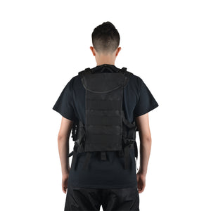 Tactical Vest, , Zargara Label, Ottawa Canada, 179 George St Flagship