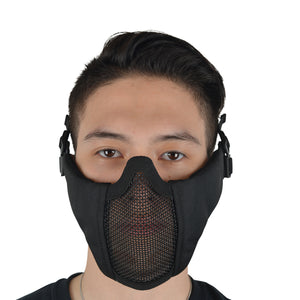 Tactical Mask, Zargara Label, Ottawa Canada, 179 George St Flagship