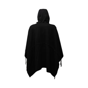 """Say Goodbye to Angel Dust"" Hooded Poncho (Unisex) // Zargara Season 5 ""Be Your Own Kind"""
