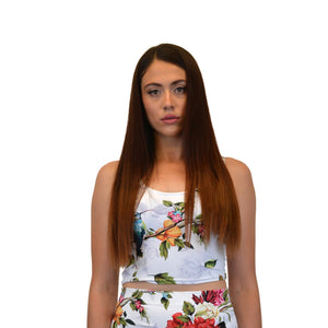 """of Eden"" Crop Tank, from fashion label Zargara Season 7: ""Divine Souls of Eden"", Ottawa, Canada"