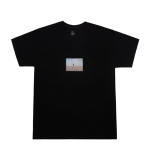 'CS01: TOUR V1' TEE (BLACK)