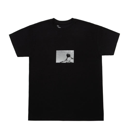 'CS01: TOUR V2' TEE (BLACK)