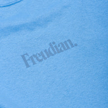 'FREUDIAN, A WORLD TOUR TEE' - SHORT SLEEVE