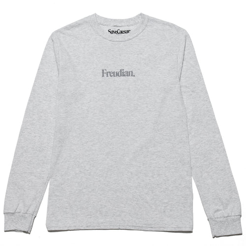 'FREUDIAN' LONG SLEEVE