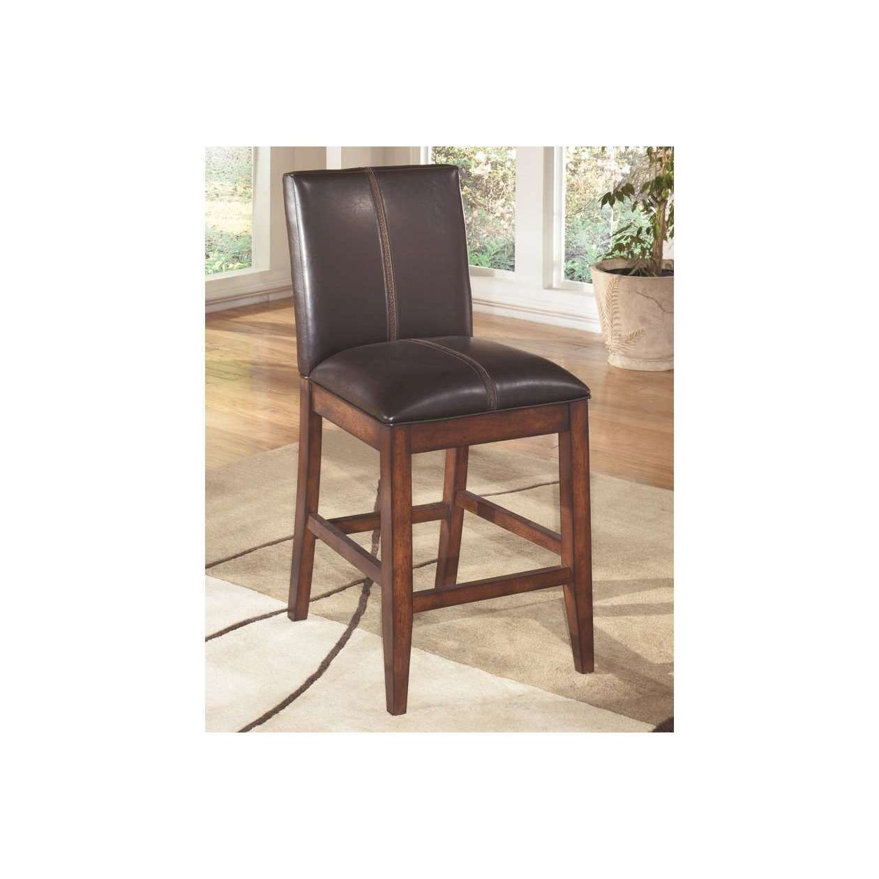 Astounding Larchmont Counter Height Bar Stool Ncnpc Chair Design For Home Ncnpcorg