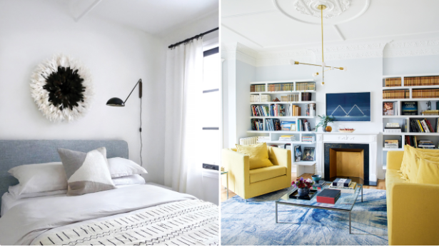20 Stylish Spaces Inspired By Pantone's 2021 Colors Of The Year