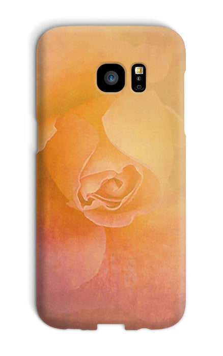 Old Rose Phone Case