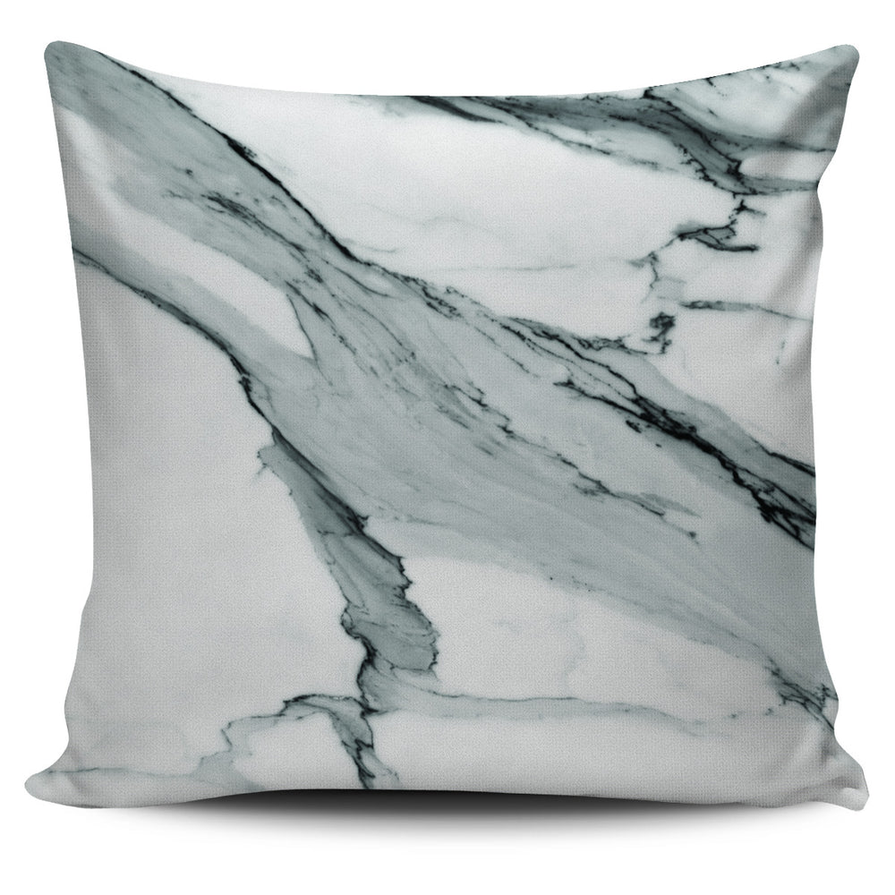 Marble Pillow Cover