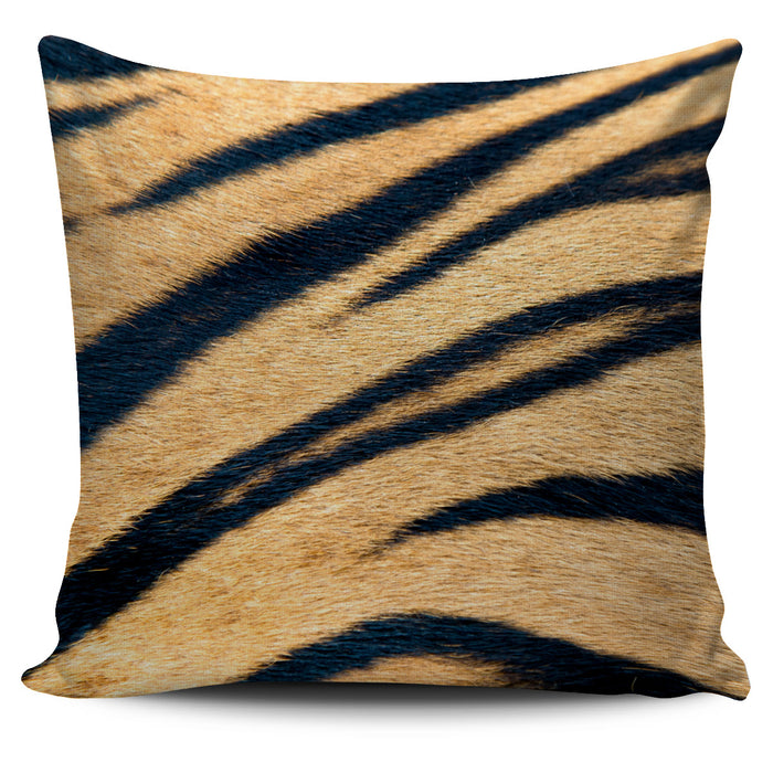 Tiger Throw Pillow Cover