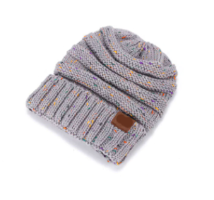Soft Knitted Beanie Winter hat