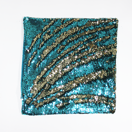 Sassy Mermaid Cushion Cover