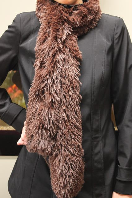 women's scarf - winter scarf