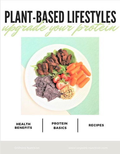 A Guide to Plant-Based Eating