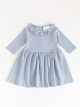 Mary Toddler Dress