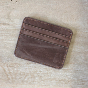 Slim Alabama Wallet