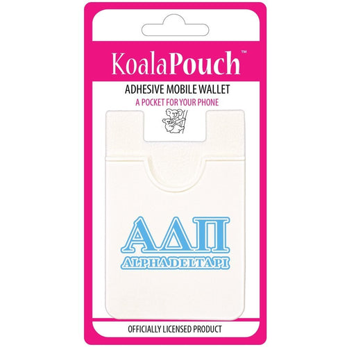 Greek Koala Pouch