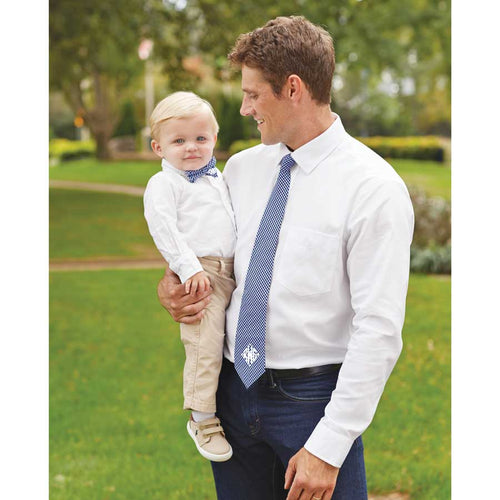 Mudpie® Daddy and Me Bow Tie Set