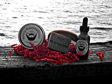 Staybearded® Collection - Ultimate Beard Care Gift Set