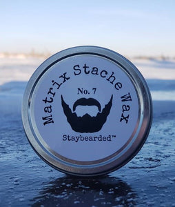 Matrix Stache Wax