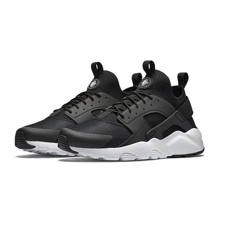 33a7e054f5850 Original Authentic NIKE AIR HUARACHE Cushioning Men s Running Shoes Low-top  Sports Outdoor Shoes Breathable