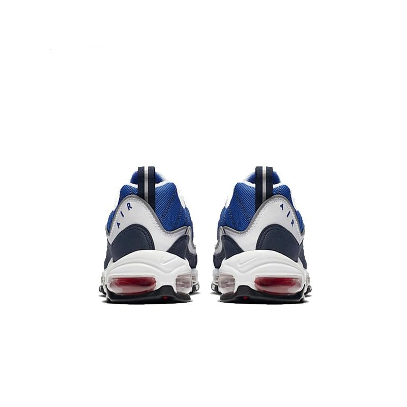 Nike Air Max 98 Gundam Men Running Shoes Breathable Light Support