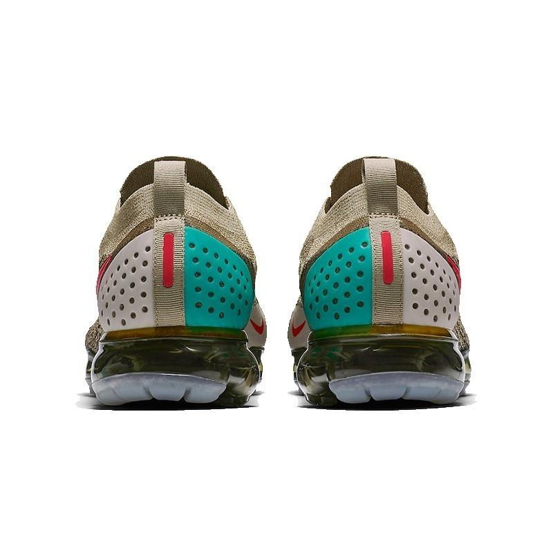 official photos 934d0 89b90 NIKE Air VaporMax FK Moc 2 Mens And Womens Running Shoes Super Light  Support Sports Sneakers For Men And Women Shoes