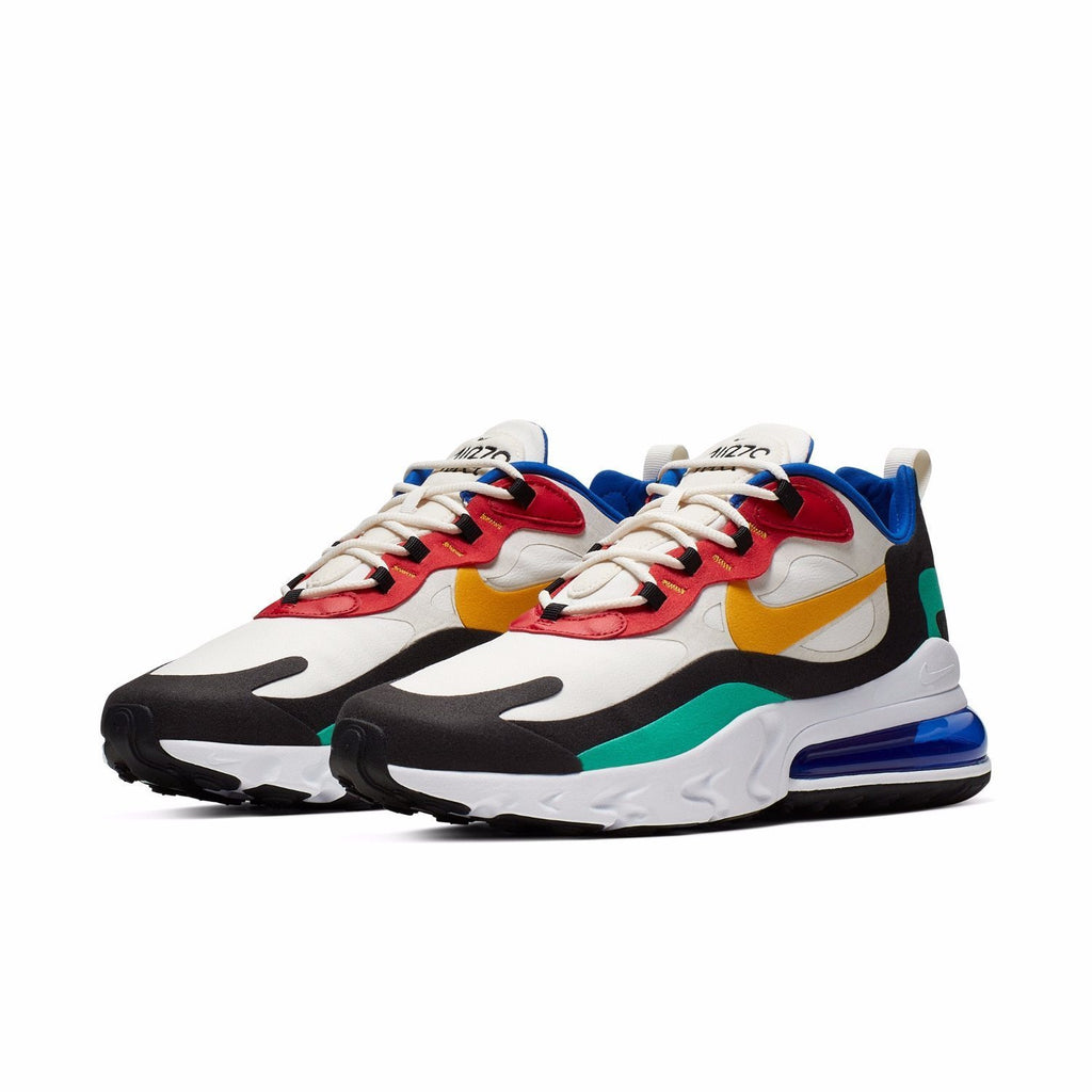 Arrival React Running Air Max 270 New Men Nike Shoes W29IYeEDHb