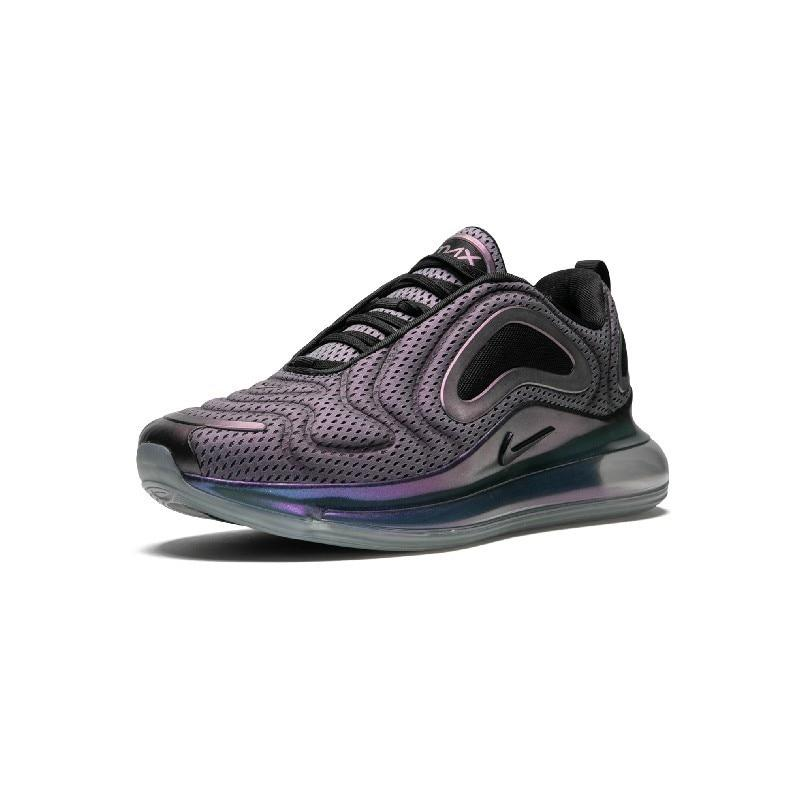 Nike Air Max 720 Men Running Shoes 2019 New Pattern Comfortable Breathable Air Cushion Outdoor Sports Sneakers #AO2924 001